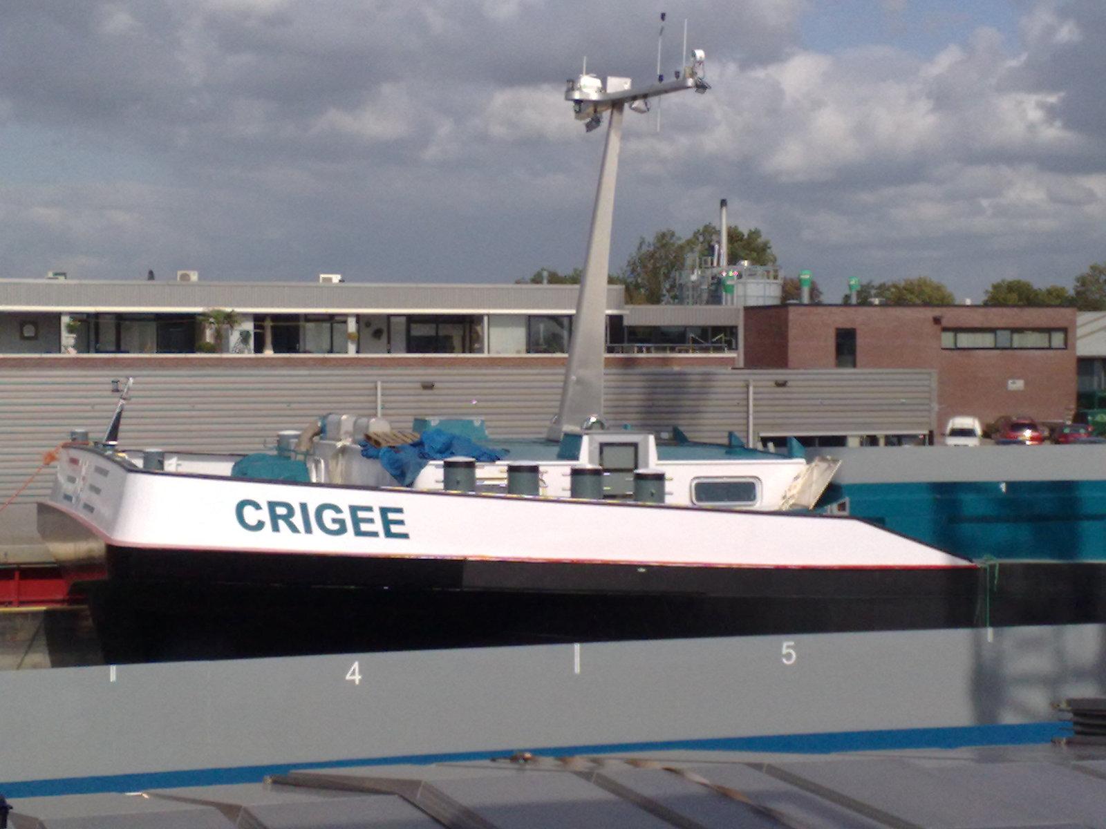Crigee Concordia Group