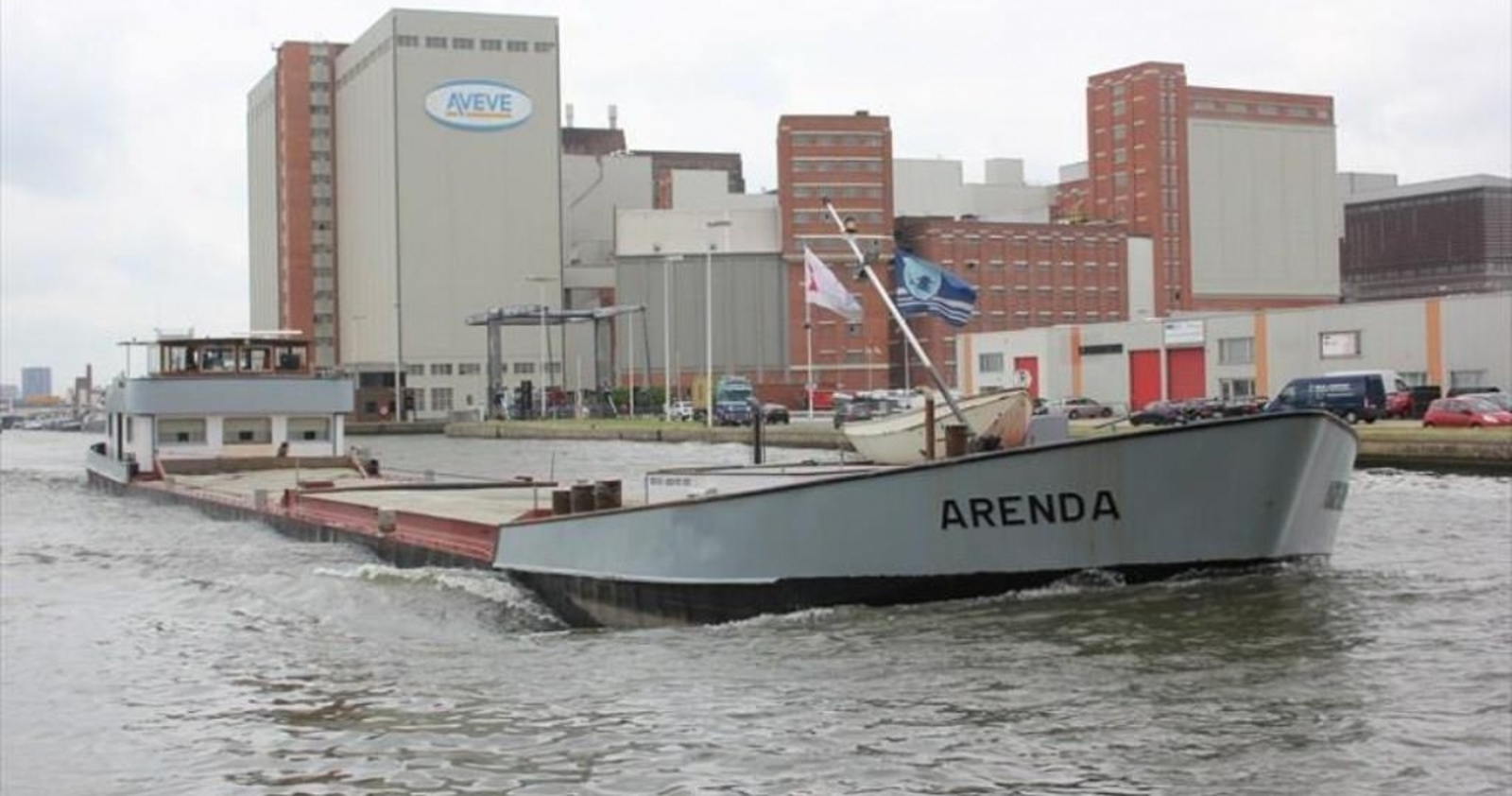 Arenda Concordia Group