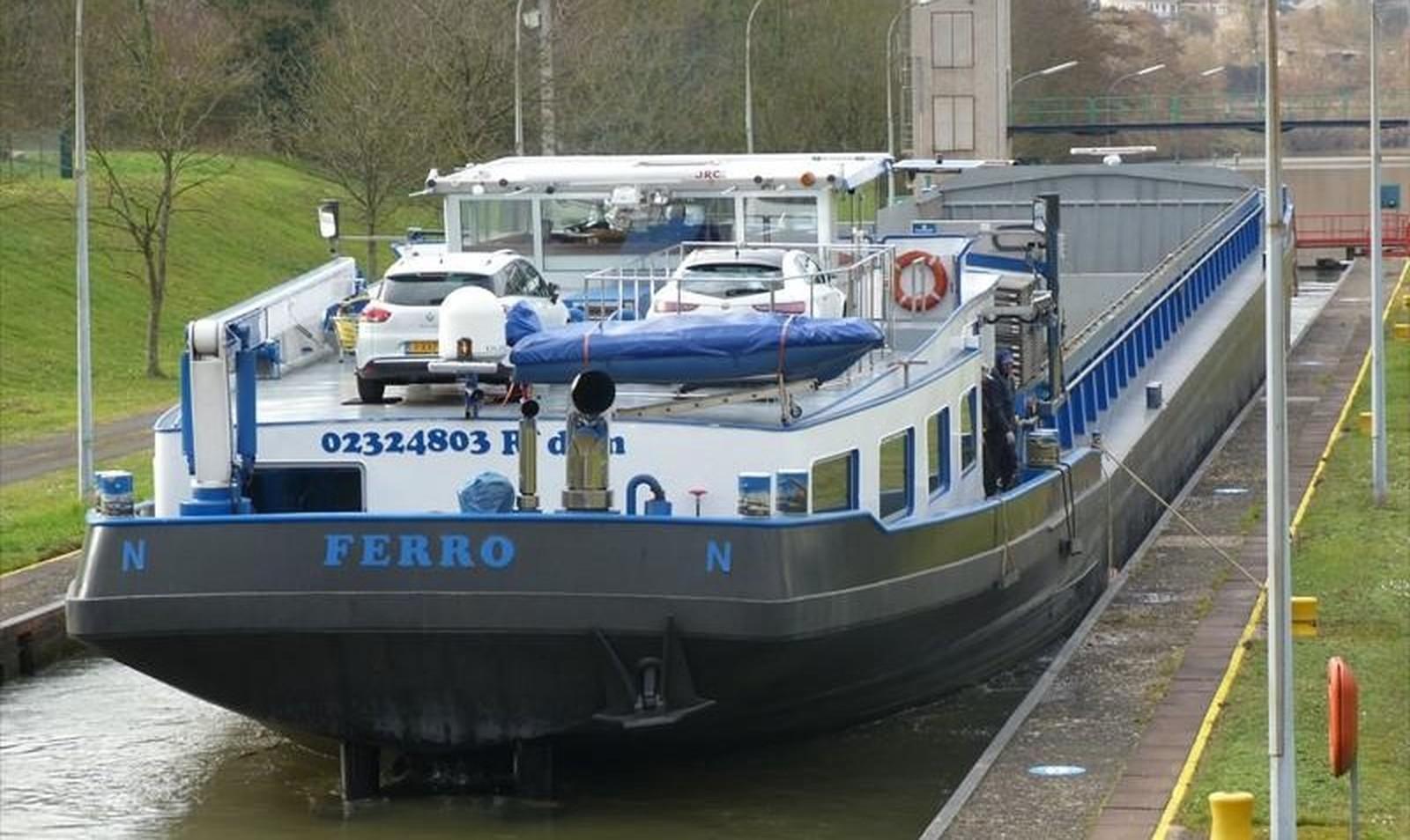 Ferro Concordia Group