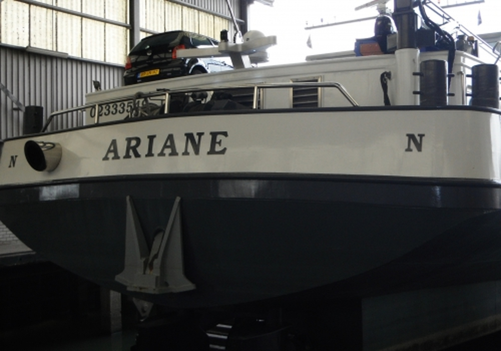 Ariane Concordia Group