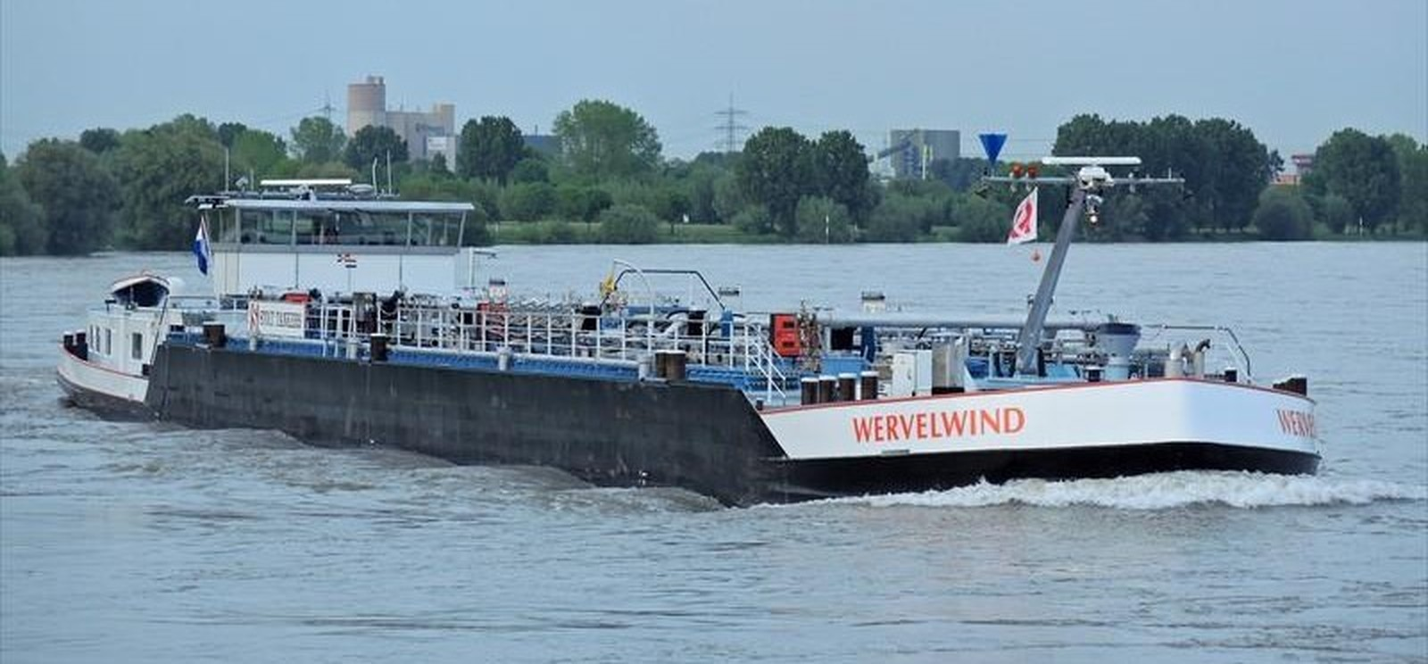 Wervelwind  Concordia Group