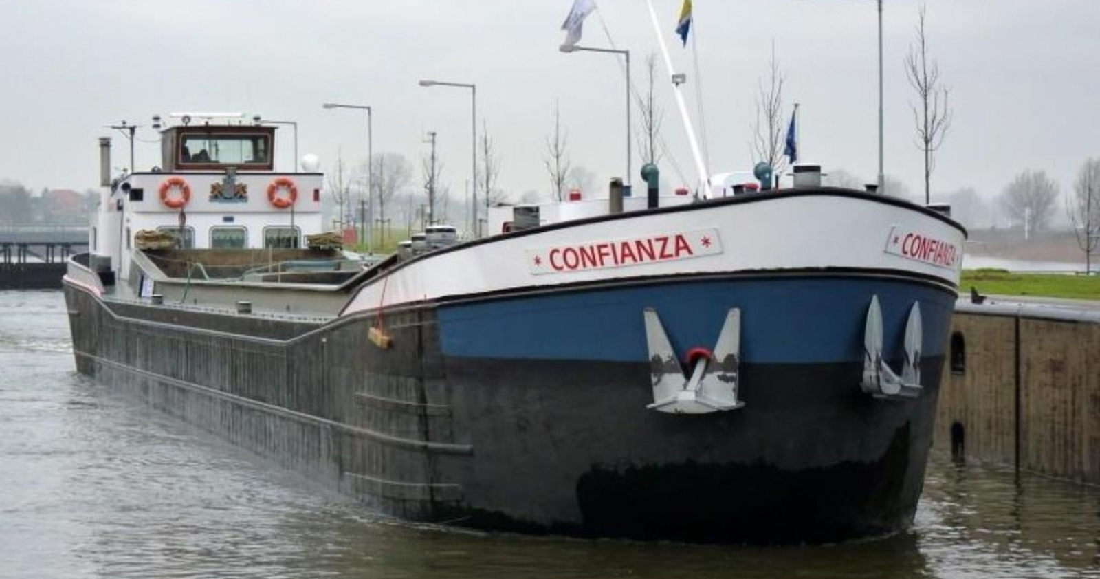 Confianza Concordia Group
