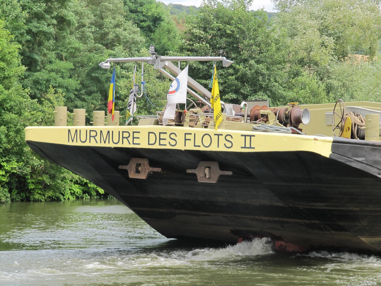 Murmure des Flots II Concordia Group