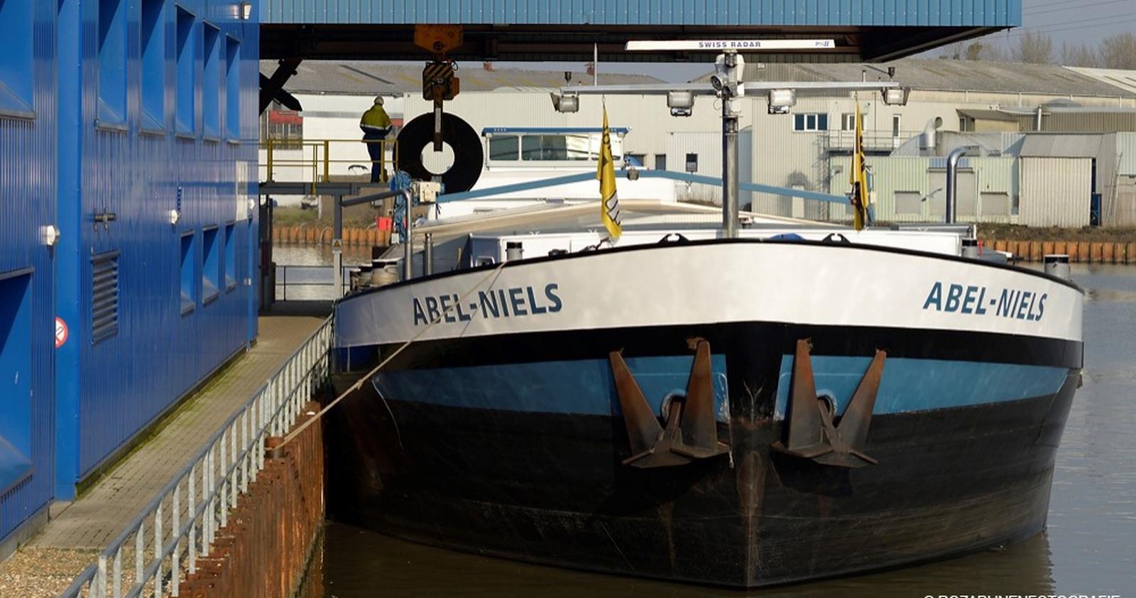 Abel-Niels Concordia Group