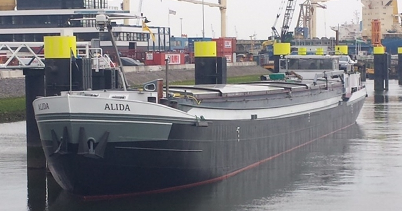 Alida Concordia Group