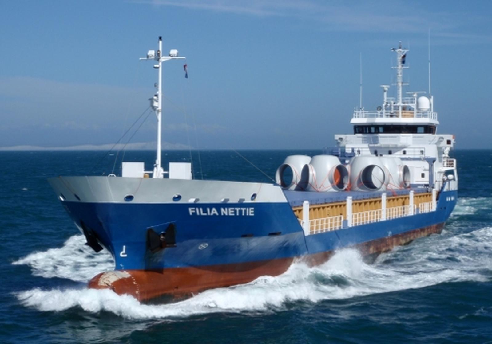 Filia Nettie Concordia Group