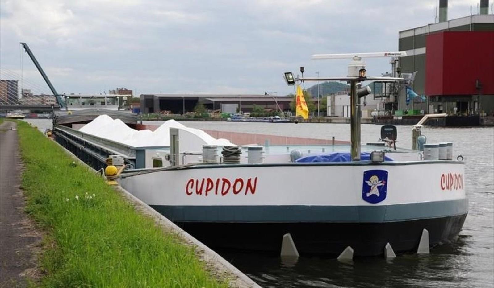 Cupidon Concordia Group