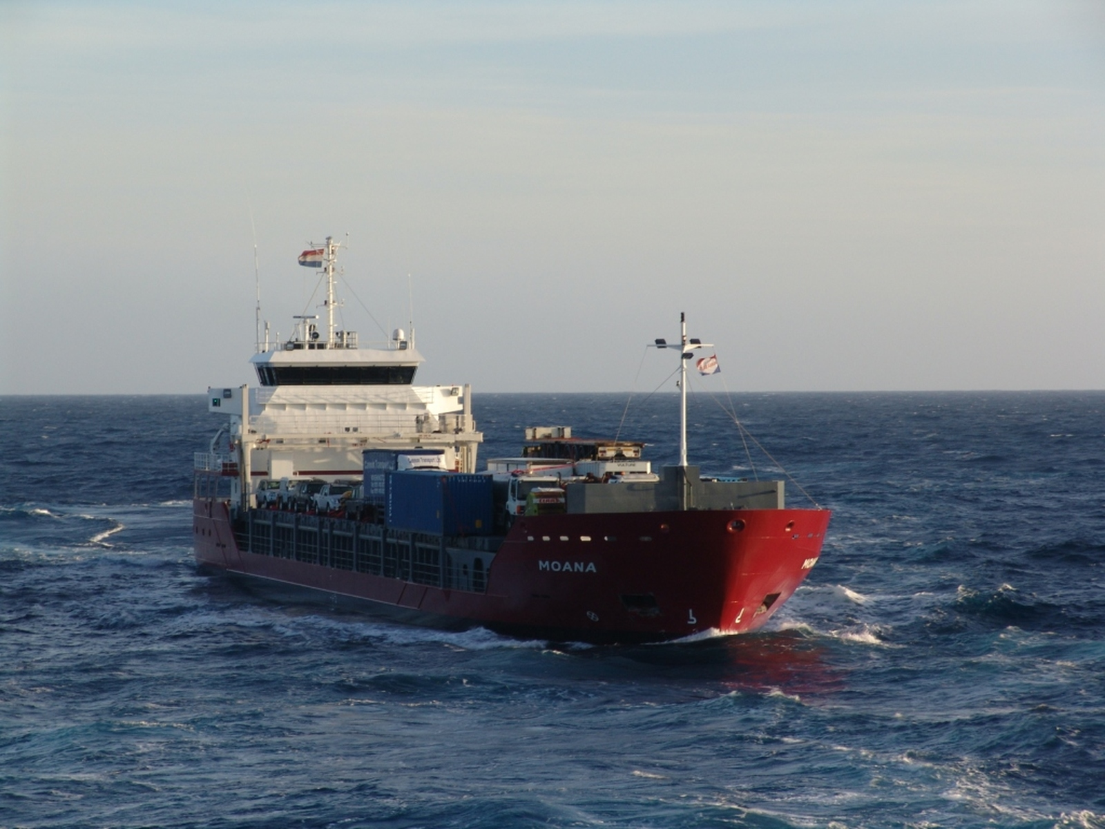 Moana Concordia Group