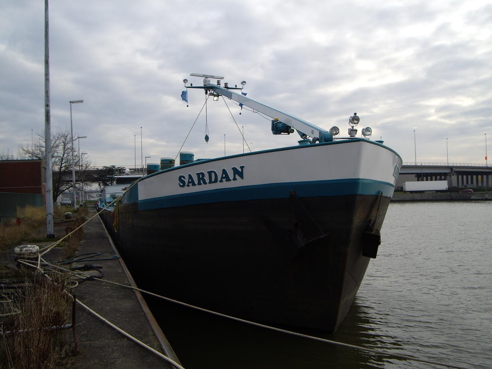 Sardan Concordia Group