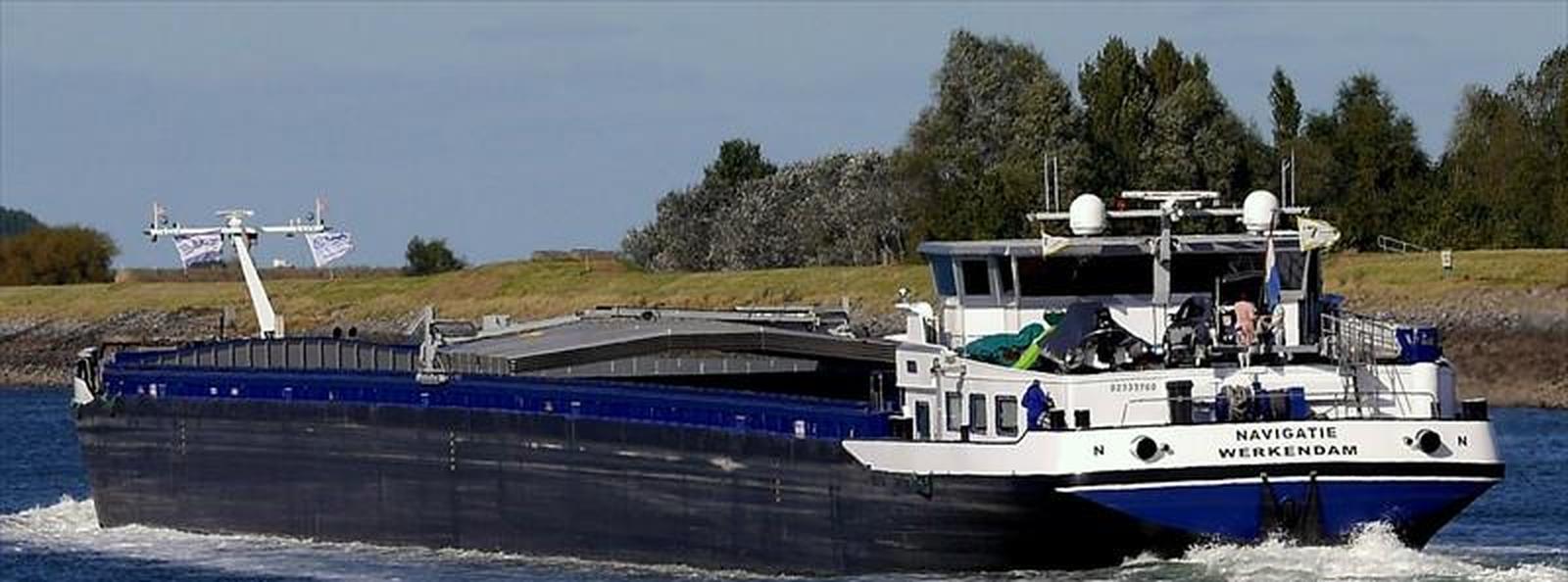 Navigatie Concordia Group